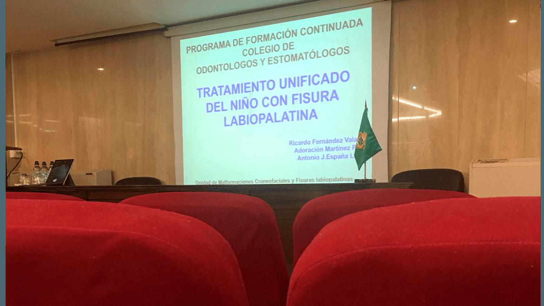 Tratamiento de pacientes con Fisura Labiopalatina