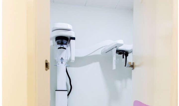 Radiología dental digital de última generación