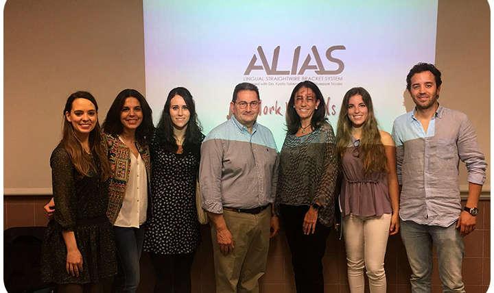 Ortodoncia Lingual ALIAS : La técnica de ortodoncia realmente INVISIBLE