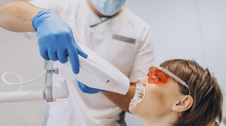 Blanqueamiento Dental asegurado