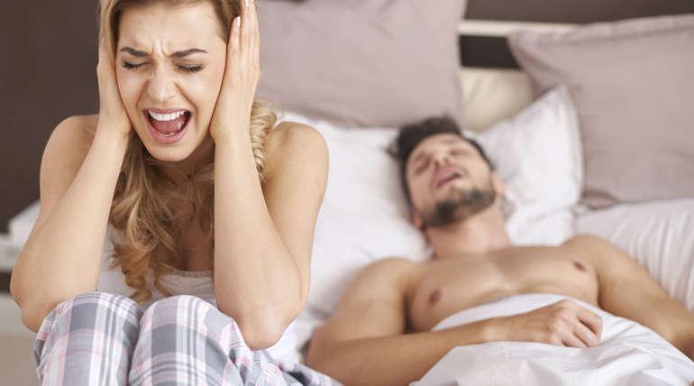¿Padeces apnea del sueño?