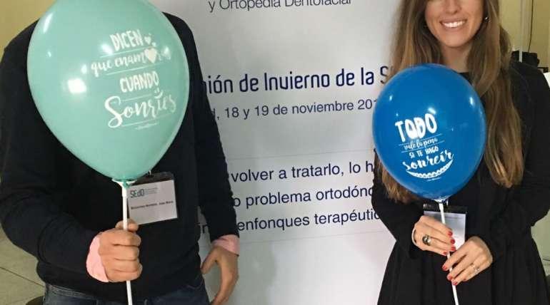 24ª Reunión de Sociedad Española de Ortodoncia
