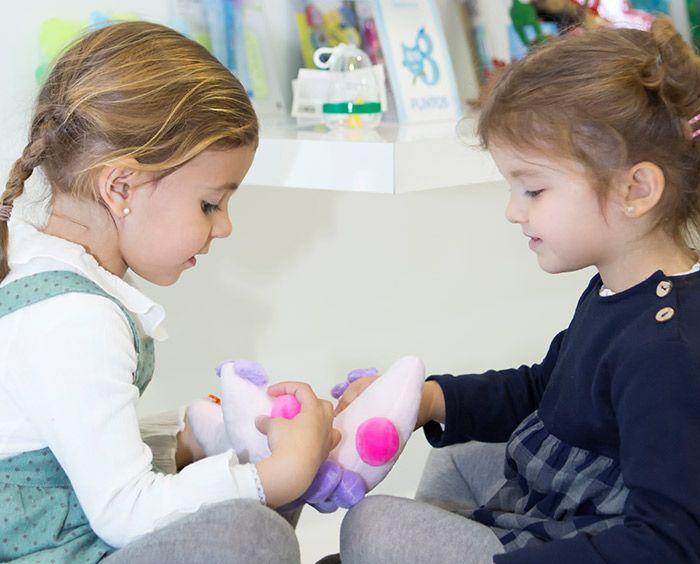 servicios odontopediatria