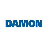 logotipo damon