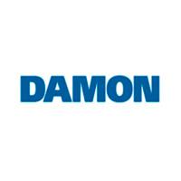 logotipo damon