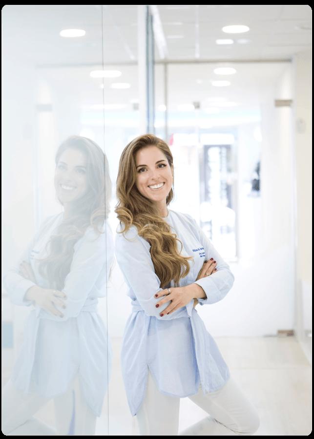 doctora carmen alba palma