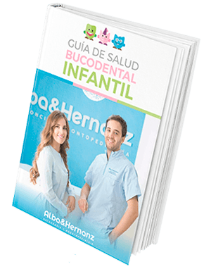 guia de salud bucodental infantil
