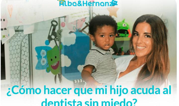 ¿Qué puedo hacer para que mi hijo acuda al dentista sin miedo?