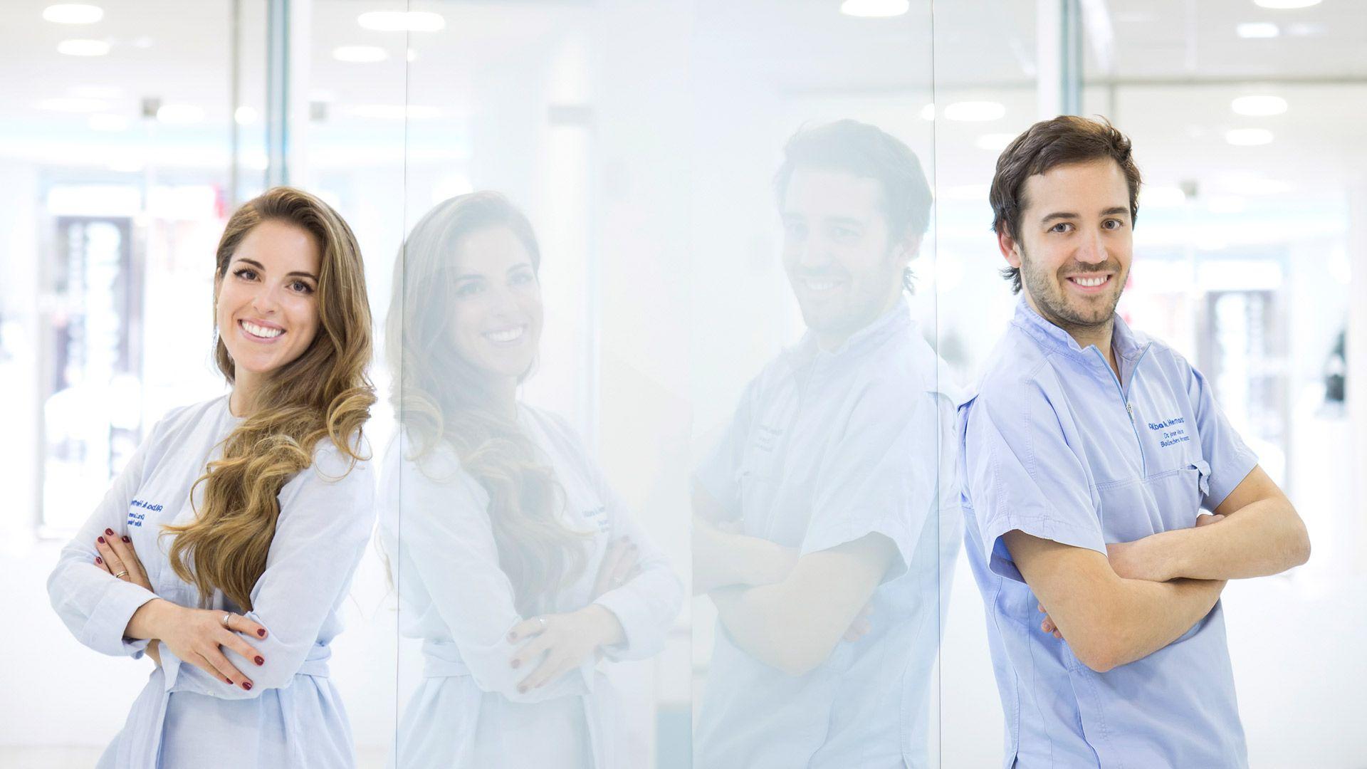doctores jose maria y carmen
