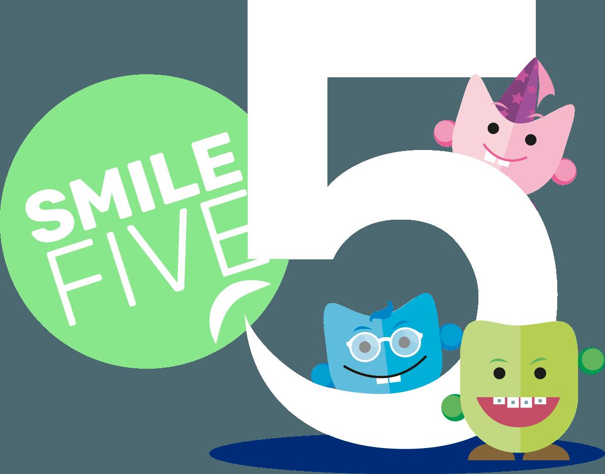 metodo smile five