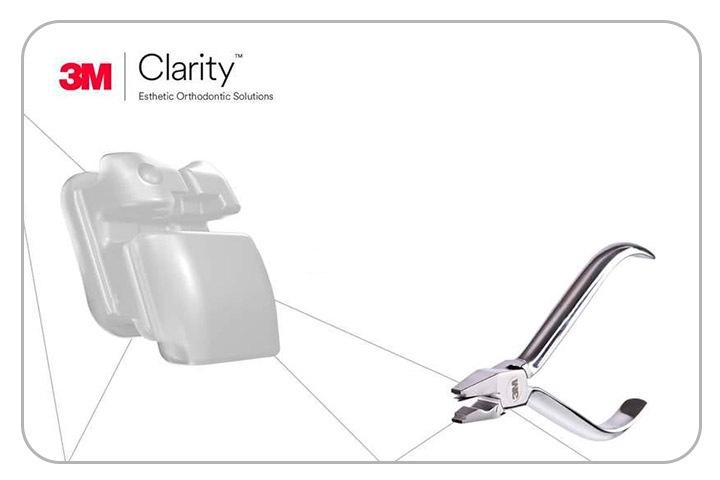 Nuevo bracket estético de autoligado: Clarity Ultra de 3M