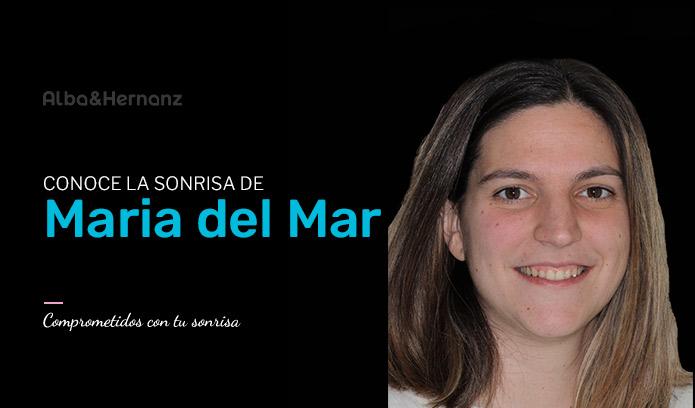 Maria del Mar, 29 años, Invisalign