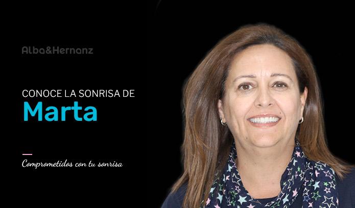 Marta, 46 años, Brackets de Zafiro