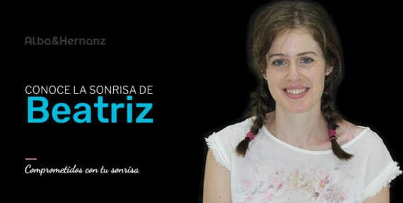 Beatriz, 30 años, Invisalign