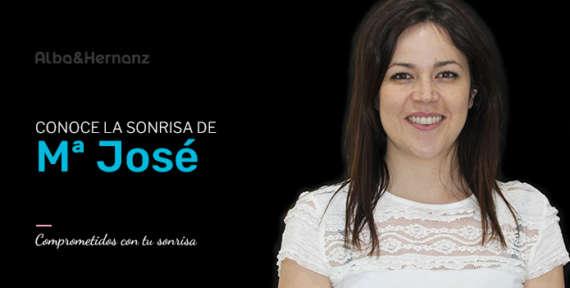 Maria Jose, 32 años, Invisalign