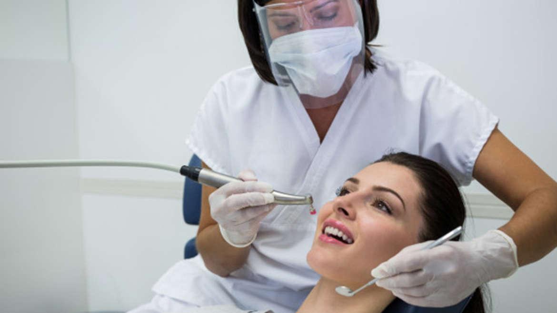 Stripping Dental